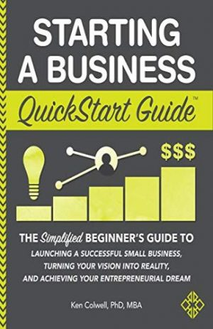 Starting-Business-QuickStart-Guide-Entrepreneurial