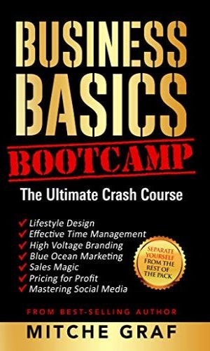 Business Basics BootCamp: Crash Course